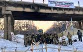 Блокада Донбасса: стало известно, думает ли СНБО о силовом разгоне
