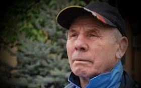 Умер один из старейших украинских борцов вольного стиля