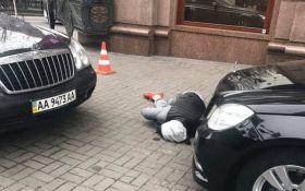Як помер кілер Вороненкова: з'явилися драматичні подробиці