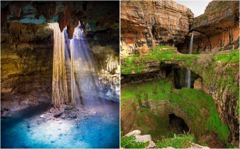 Найзахопливіші водоспади в світі, від краси яких завмирає серце (15 фото) (14)