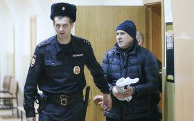 В России найден мертвым фигурант громкого дела