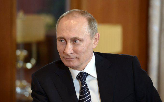 Путін зробив нову заяву про Крим і владу України: опубліковано відео