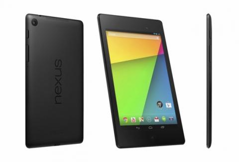 Официальные поставки нового Nexus 7 в Украину начнутся в конце сентября (2)