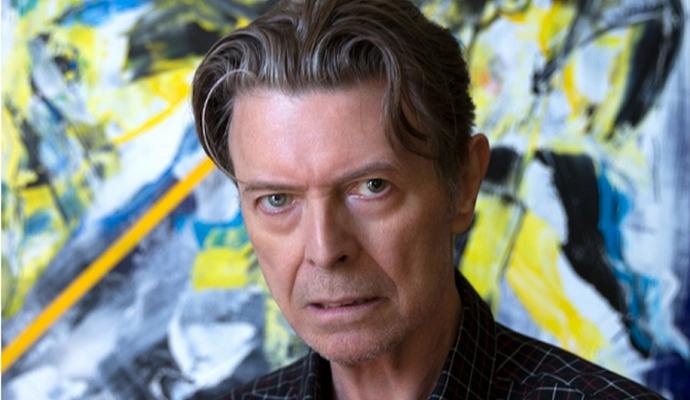 Портрет Дэвида Боуи теперь будет на банкнотах