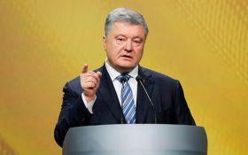 """Порошенко пояснив прийняття """"церковного"""" закону"""