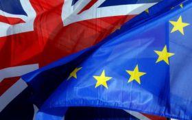 Выход Британии из ЕС: в Лондоне назвали важнейшую дату