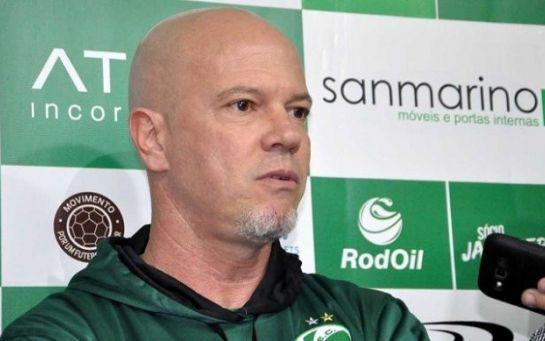 Бывший тренер Шахтера Заго возглавил Форталезу