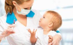 В КГГА назвали число вакцинированных детей в столице