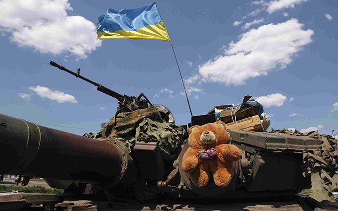 Гидкий ранок: у Порошенка оголосили про великі втрати на Донбасі