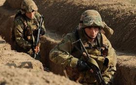 У Нагірному Карабаху почалися нові бої