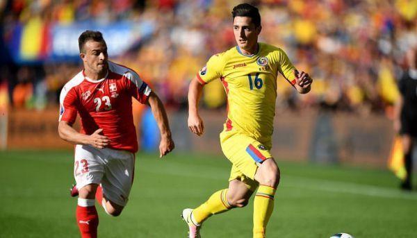 Київське «Динамо» узгодило трансфер захисника збірної Румунії