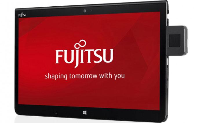 Fujitsu выпустила новый планшет с усиленной защитой