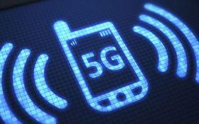 На українських дорогах почнуть тестувати зв'язок 5G