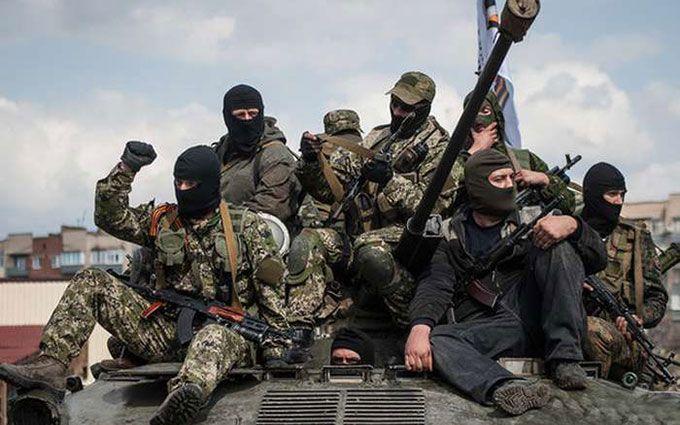 """У штабі АТО розповіли про нахабне порушення """"режиму тиші"""" на Донбасі"""