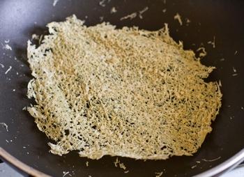 Сырная чипса