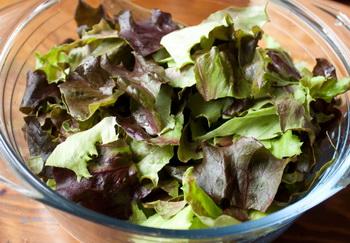 + салат