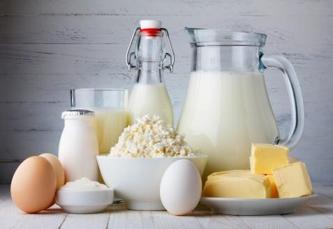 11 интересных фактов о молочных продуктах