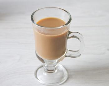 + кофе