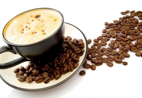 Тонкости кофейного этикета