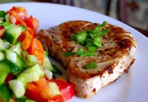Блюда с гарниром рецепты с фото