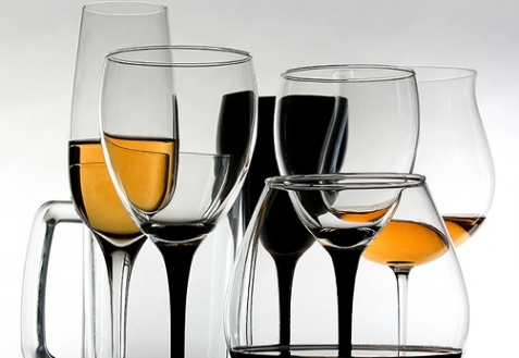Каждому напитку - свой бокал