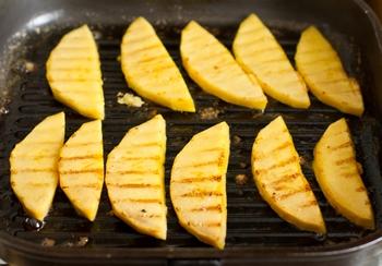 Жарим манго