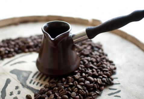 рецепт как правильно заварить кофе