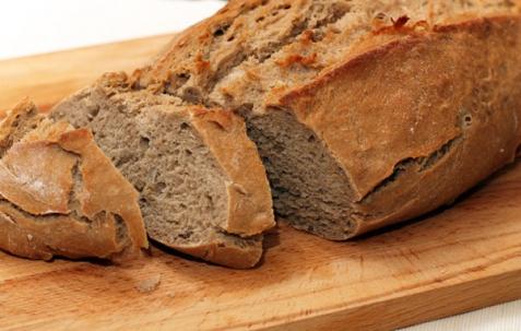 Гречневый хлеб в духовке рецепты с фото