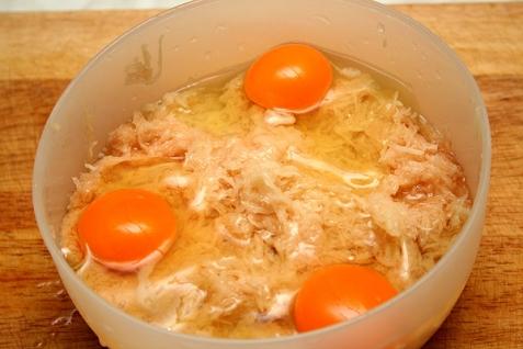 Драники из картофеля рецепт пошаговое фото