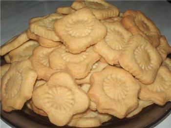 Вкусное печенье - рецепт