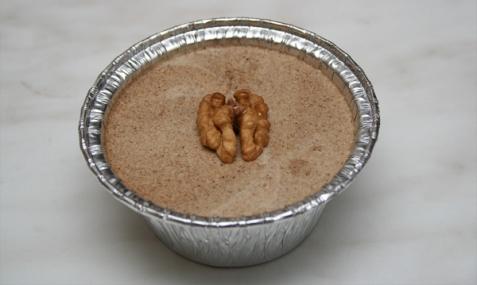 Бразильский кофейный крем
