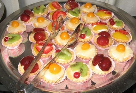 вкусняшки сказочные закуски пошагового фото рецепт