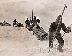 Фото 3 - Покорение Северного полюса: победители и проигравшие