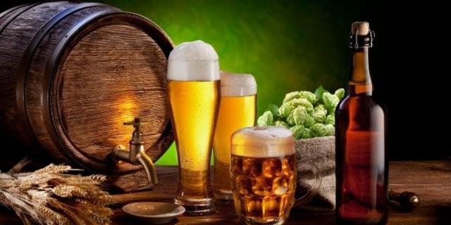Фото: Исследователи рассказали о пользе пива для здоровья