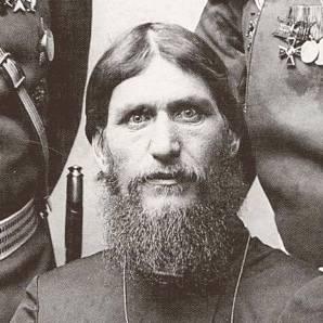 убит Григорий Распутин