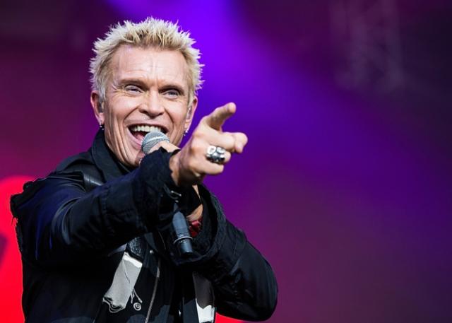10 самых неувядающих рок-звезд! Эти патриархи выглядят моложе тебя!