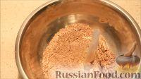 """Фото приготовления рецепта: Печенье """"Oreo"""" (Орео) в домашних условиях - шаг №2"""