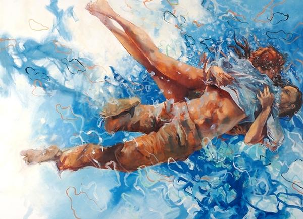 ALLEN BENTLEY Ты, Я и Море...