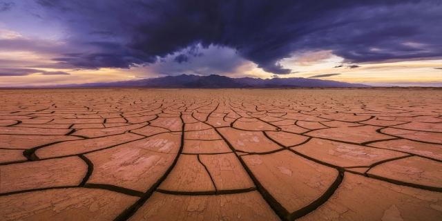 Национальный парк Долины Смерти, Калифорния