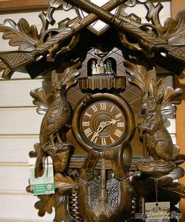 Картинки по запросу часы старинные с кукушкой
