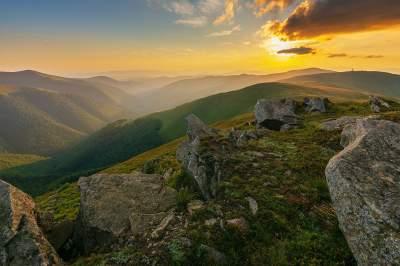 В Сети показали лучшие снимки, сделанные в Украине. Фото