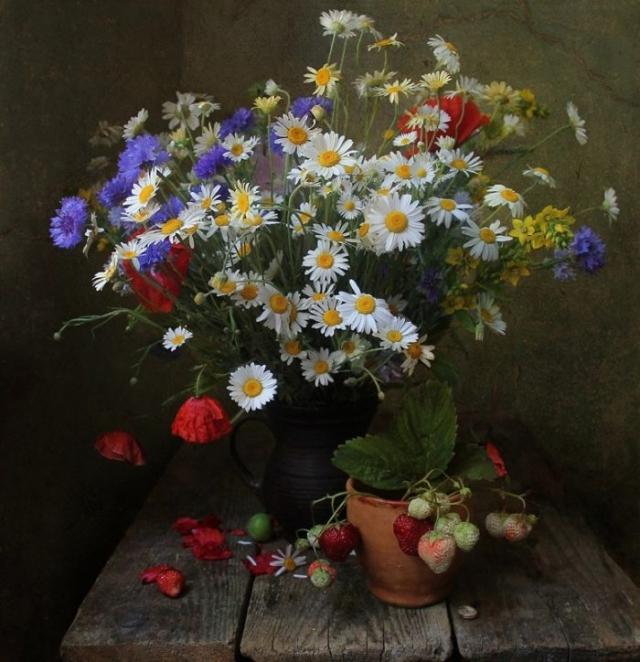 натюрморт фото марина Филатова -4 -08