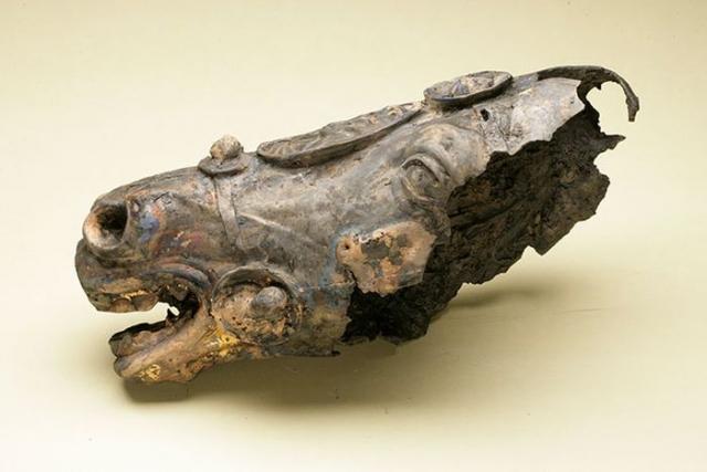 Учёные долго не могли определить реальную стоимость находки. / Фото: www.archaeologie-online.de