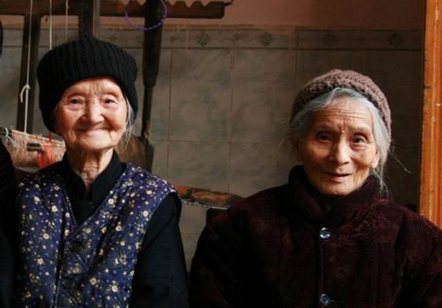 Магань и Максюэ несколько лет назад. /Фото:joinus.pro