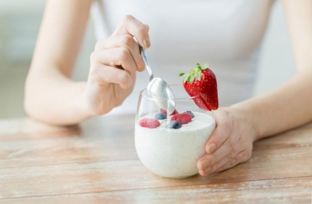 10 продуктов, которые очистят организм