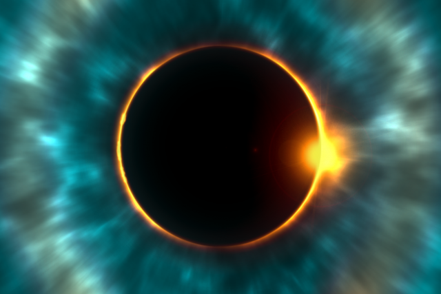 "<p style=""text-align: justify;"">Сонячне затемнення 13 липня. Фото: pixabay</p>"
