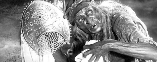 Кадр из фильма «Василиса Прекрасная».