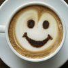 день солнечного кофе