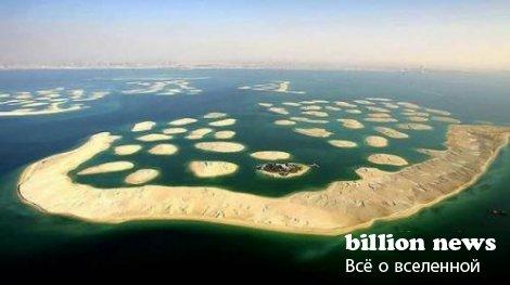 Остров Шумахера (6 фото)