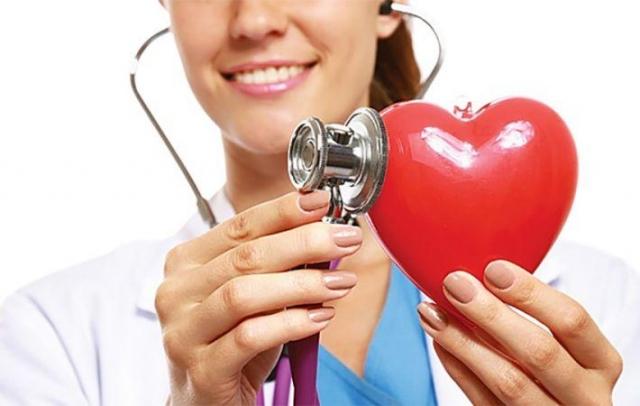 Медики определили полезные для сердца продукты